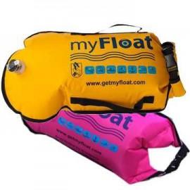 Bouée de natation myFloat