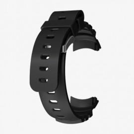 Suunto Zoop Novo und Vyper Novo - schwarzes Armband-Set