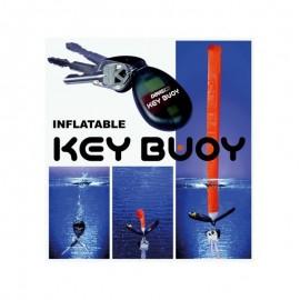 Automatisch aufblasbarer Schlüsselanhänger Key Buoy