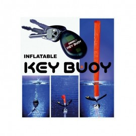 Porte-clés flottant automatique Key Buoy