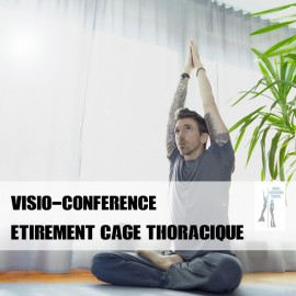 Atelier Etirement cage thoracique