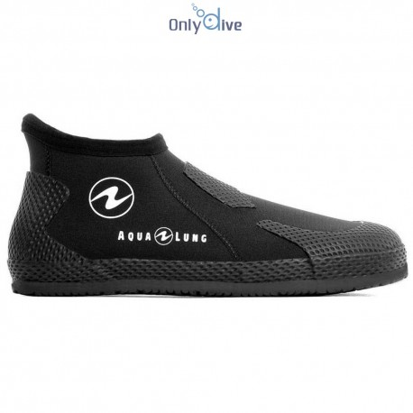 Aqualung Chaussons Superlow 3 mm