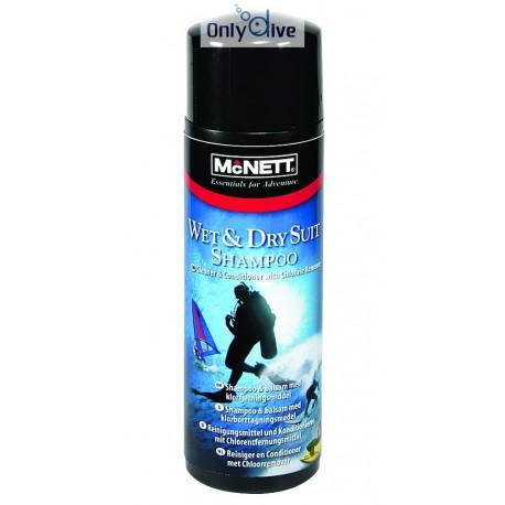 McNett Wet and Dry Shampoo