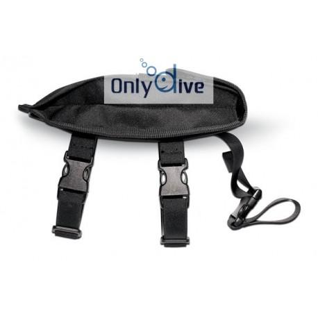 Best Divers Beintasche