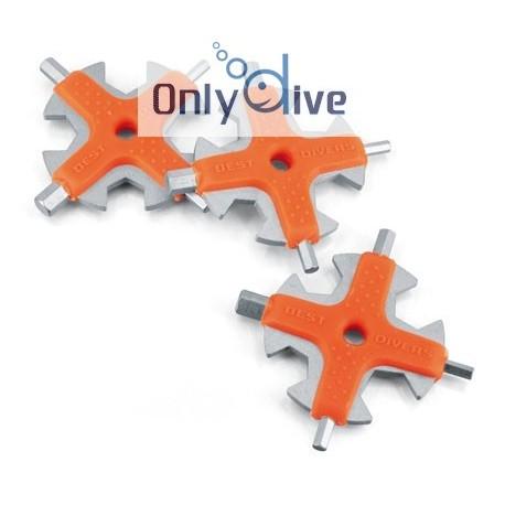 Best Divers Miicrotool Radius