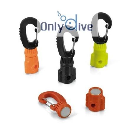 Octopushalter magnetisch Best Divers